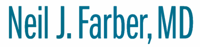 Author Neil J. Farber, MD | Author of Serendipity Logo